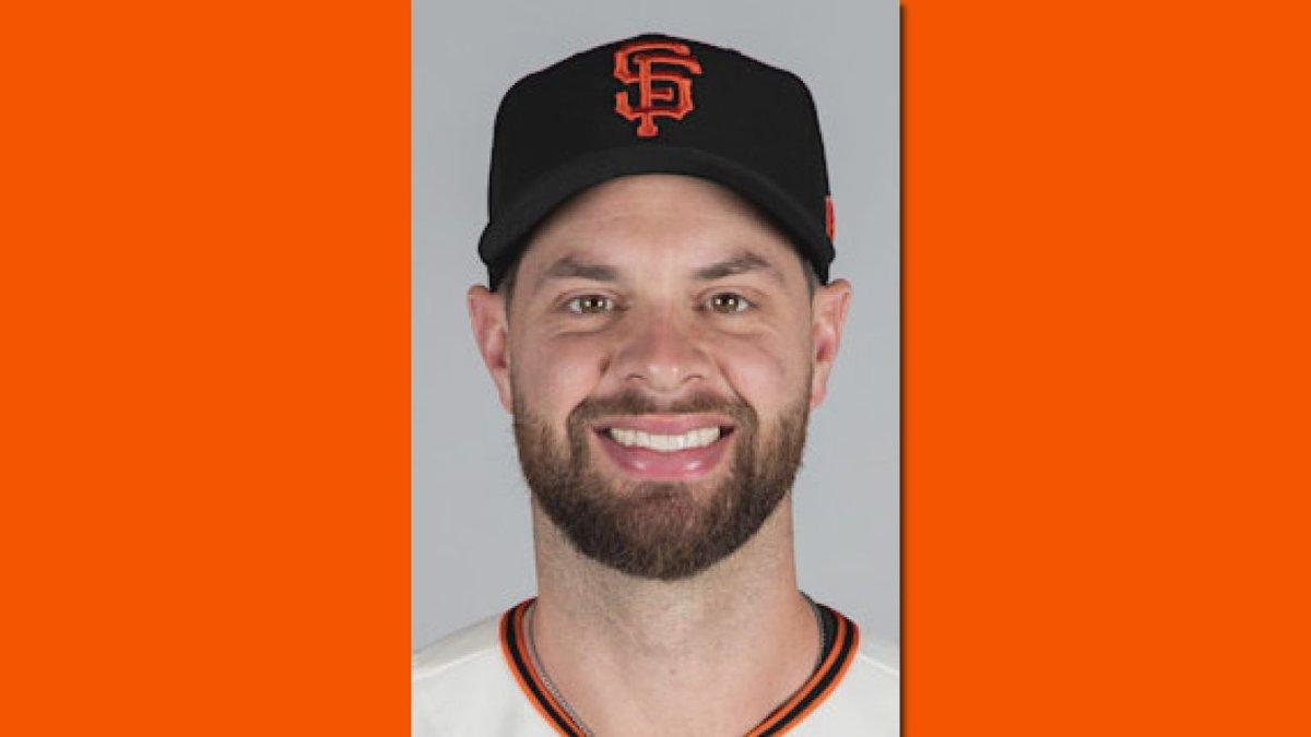 Brandon Belt (SF Giants)