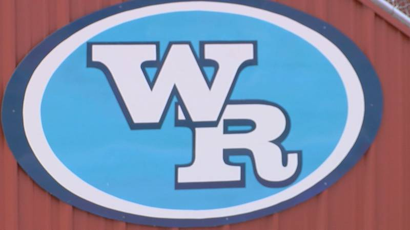 West Rusk reserves number 37 for an elevated junior varsity player or anyone deserving of the...
