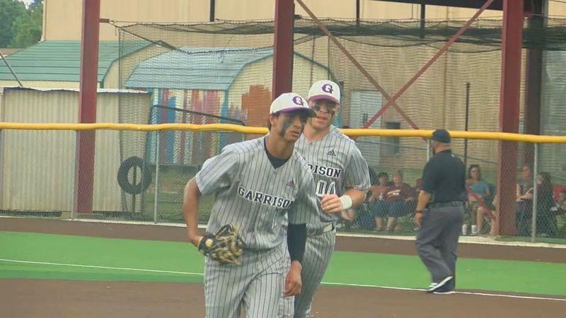Garrison Baseball