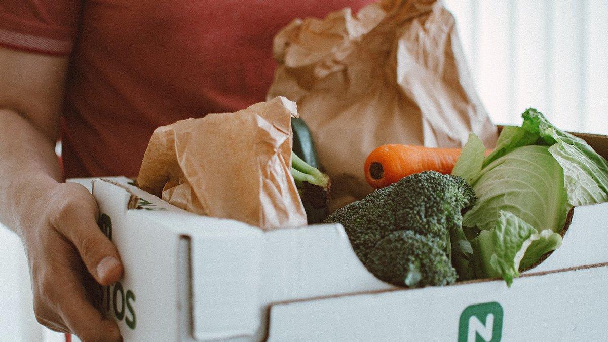 Mahomes Foundation donates 30K meals to East Texas Food Bank
