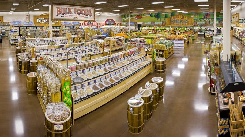 A grocery store chain is expanding to Tyler. (Source: Sprout's)