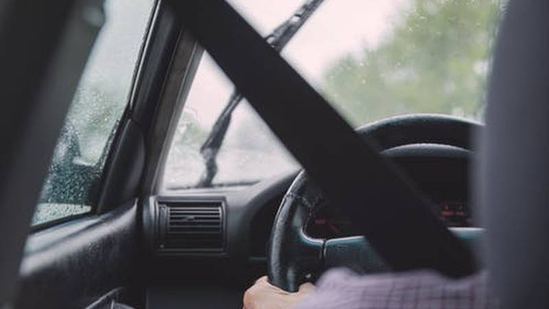Police urge drivers to buckle up every time they get behind the wheel.  (Source: Pexels/stock...
