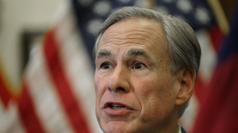 Gov. Greg Abbott has vetoed a portion of the state budget that funds the legislative branch,...