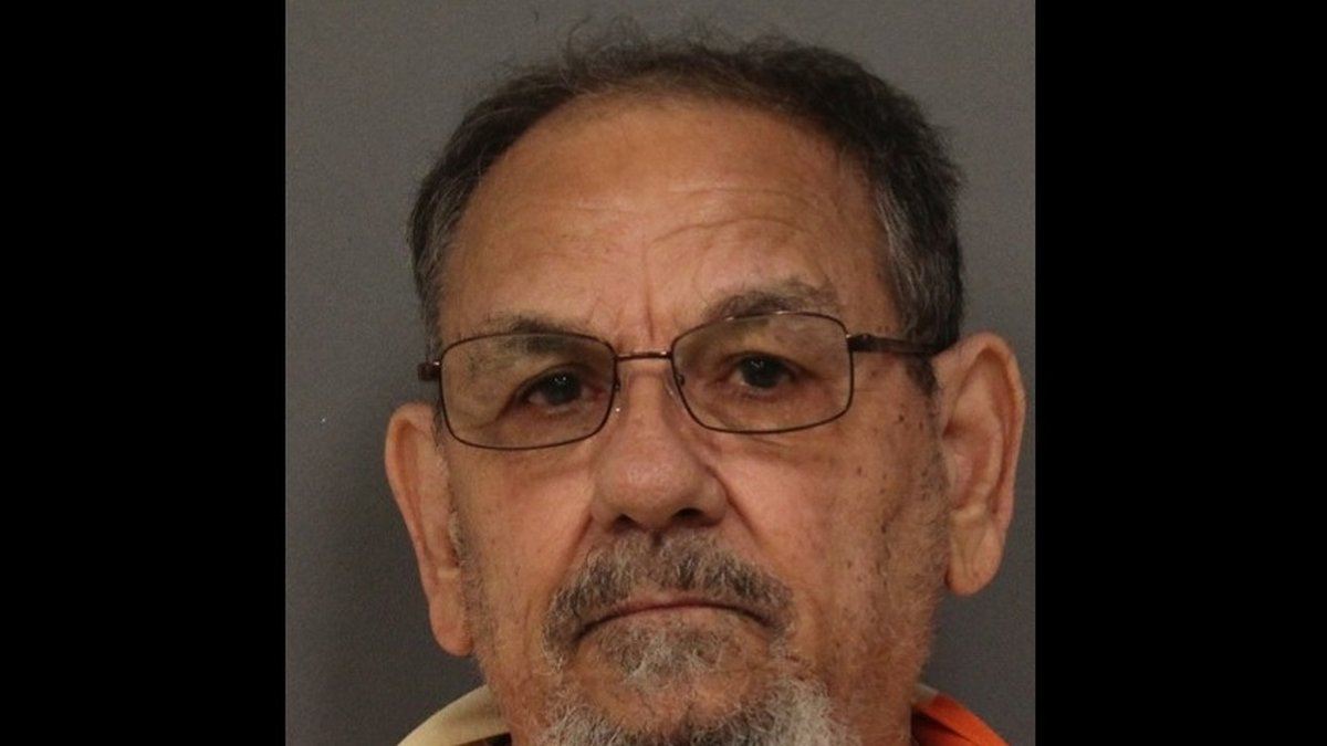 Gerald Gibbs Duhon, 73, was given the maximum sentence after pleading guilty to three counts of...