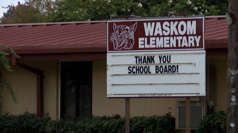 Waskom Elementary School