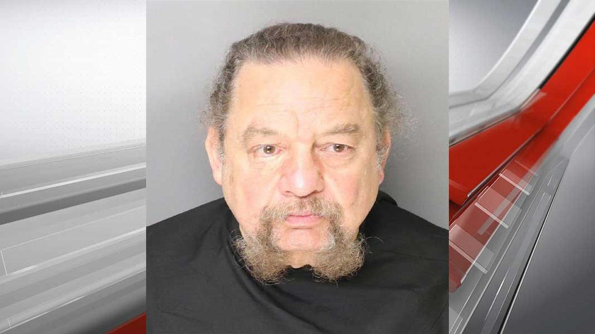 Robert Hubert, 66, is accused of traveling to Texas to purchase a 19-year-old woman to become...