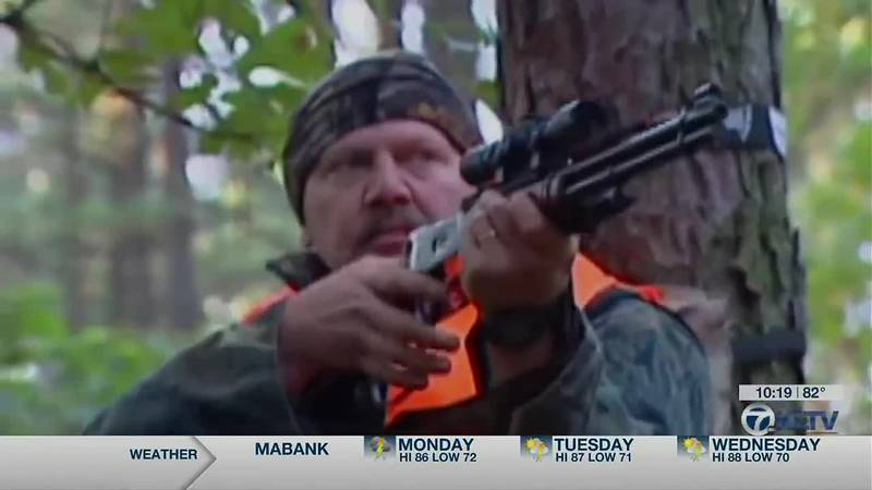 Over the next two months, several East Texas hunting seasons will intersect, and game wardens...