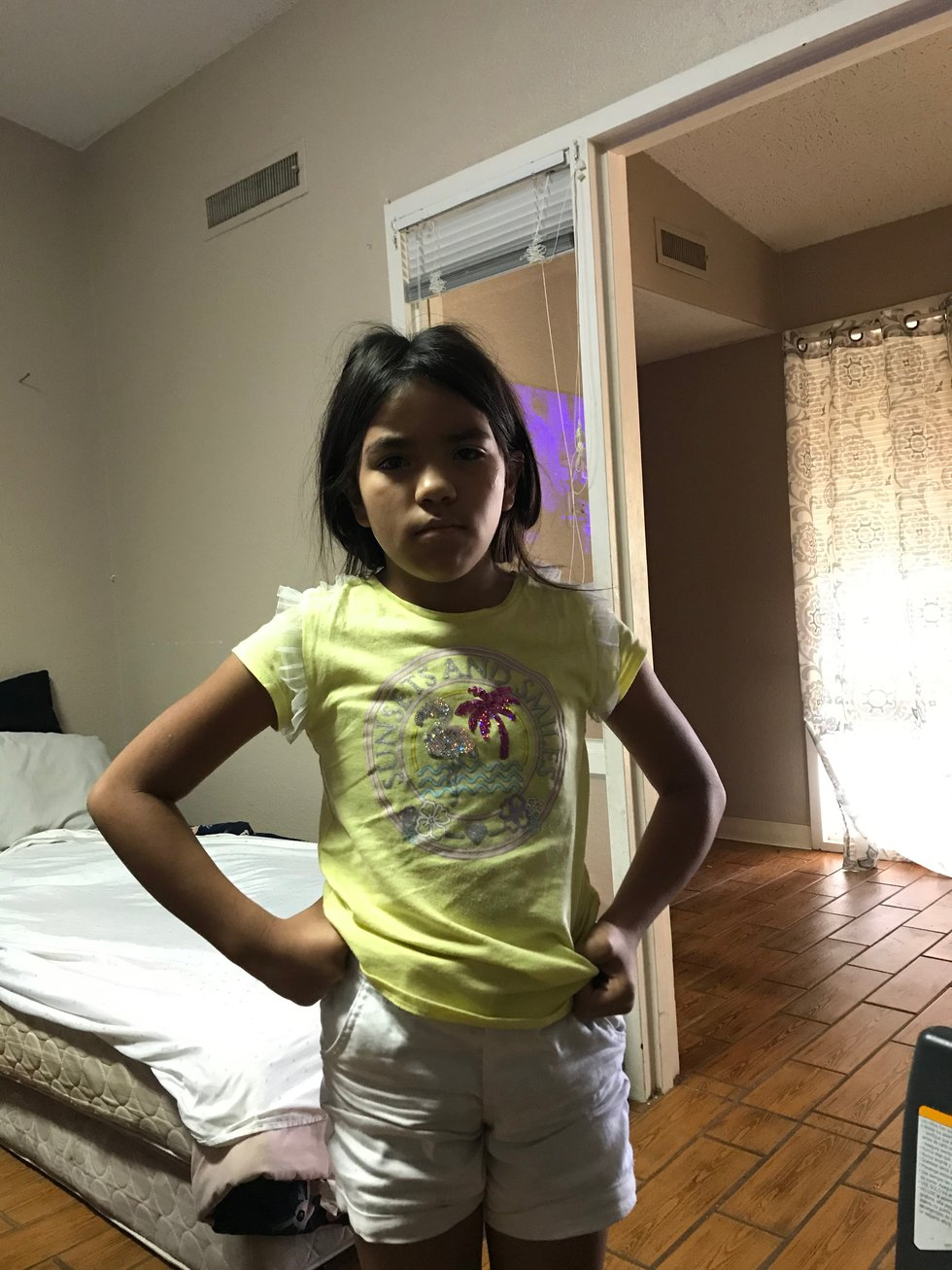 Missing children last seen in Amarillo, believed to be with mother (Source: Texas Department of...