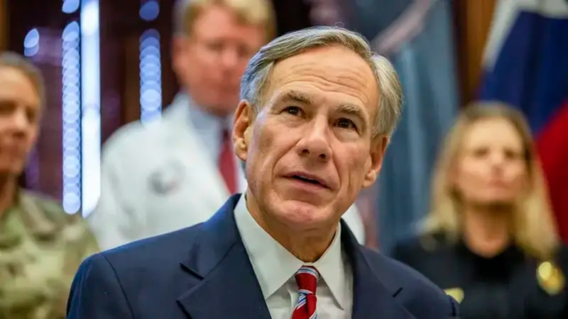 With more than 5,300 Texans having tested positive for COVID-19 as of Friday, Gov. Greg Abbott...