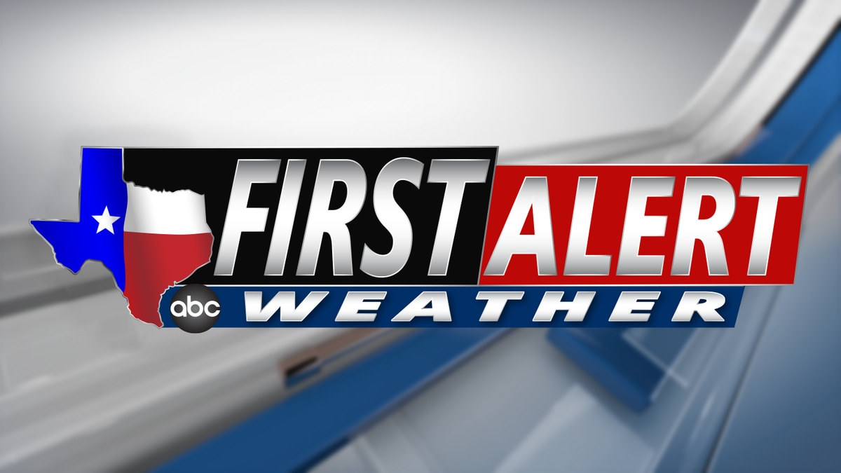 Click here for the latest forecast from the First Alert Weather Team.