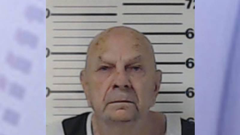 Huey Nichols (Source: Henderson County Sheriff's Office)