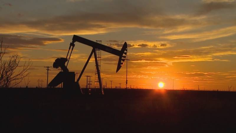 With low energy demand last year due to the pandemic, area oil producers struggled with the...