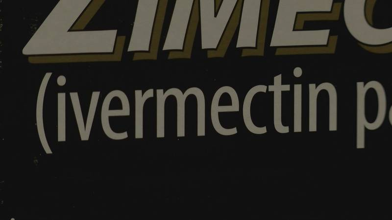 A health advisory from the CDC in late August reported a rapid increase in Ivermectin...