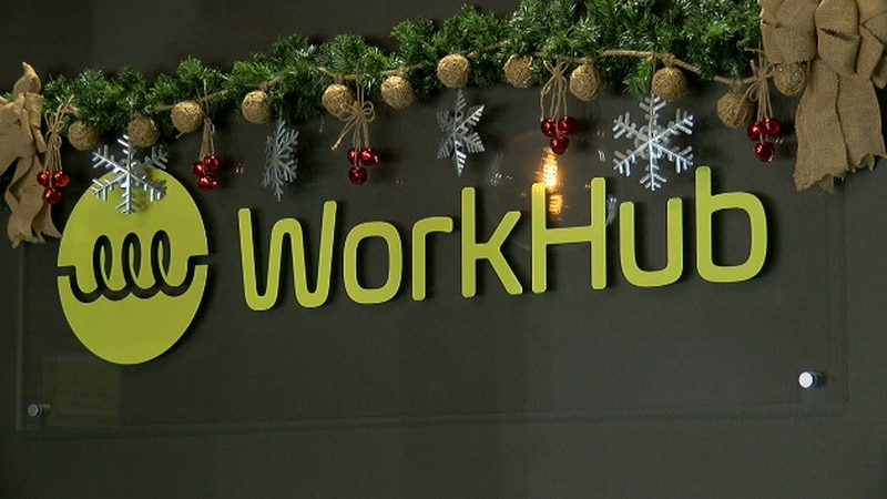 Tyler WorkHub announced they're permanently closing its doors to the public in two months due...
