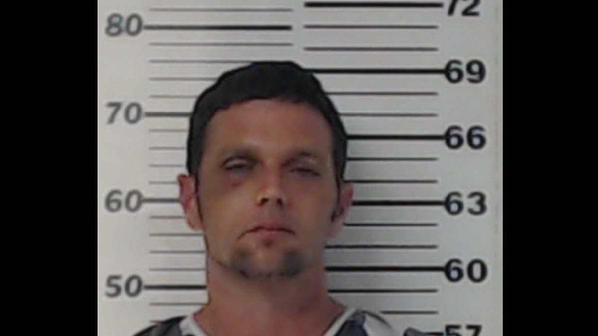 Joshua Jones, 37, was arrested in Seven Points Thursday night following a shooting death.