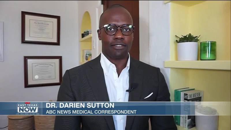 Dr. Darien Sutton