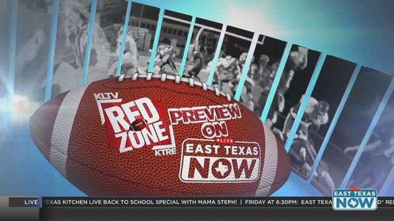 GF Default - Week 1: Red Zone Preview