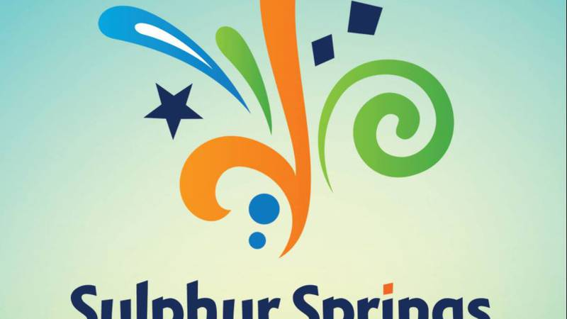 Source: City of Sulphur Springs Facebook page