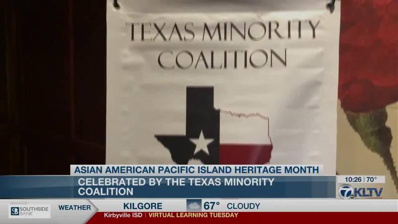 Asian American Pacific Islander Heritage Month