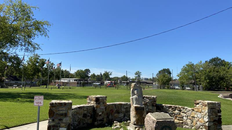 Bronaugh park is part of the new development plan where the city hopes to use it as a large...