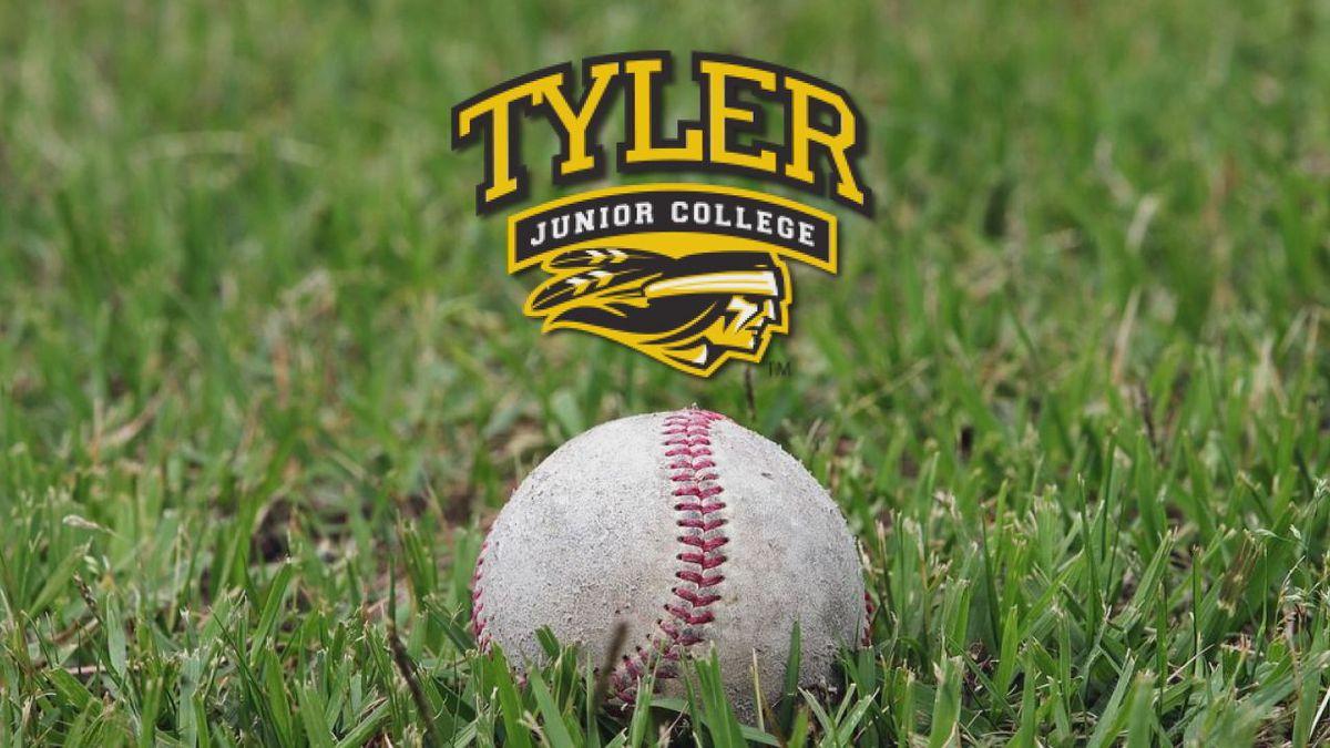 TJC Apache Baseball