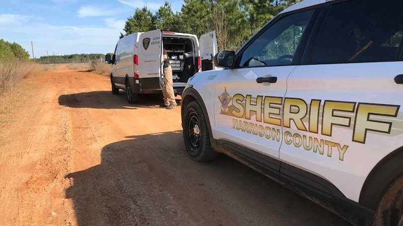 The Harrison County Sheriff's Office has said that a routine wreck investigation allegedly lead...
