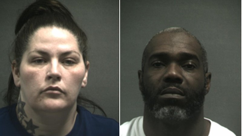 2 face federal drug charges after traffic stop near Clarendon (Source: Randall County Jail)