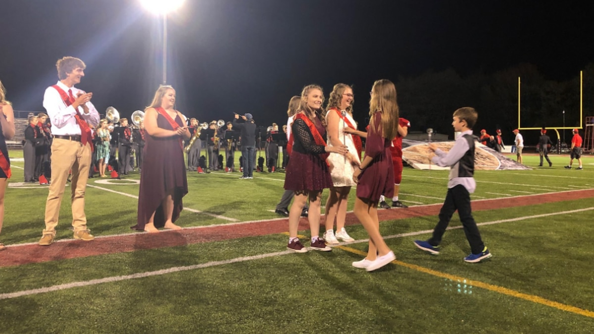 High school in Ohio decides to adapt to title of 'Homecoming Court'
