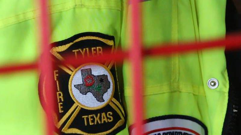 Tyler Fire Dept. asks for funding from the city to purchase additional protective gear as a way...