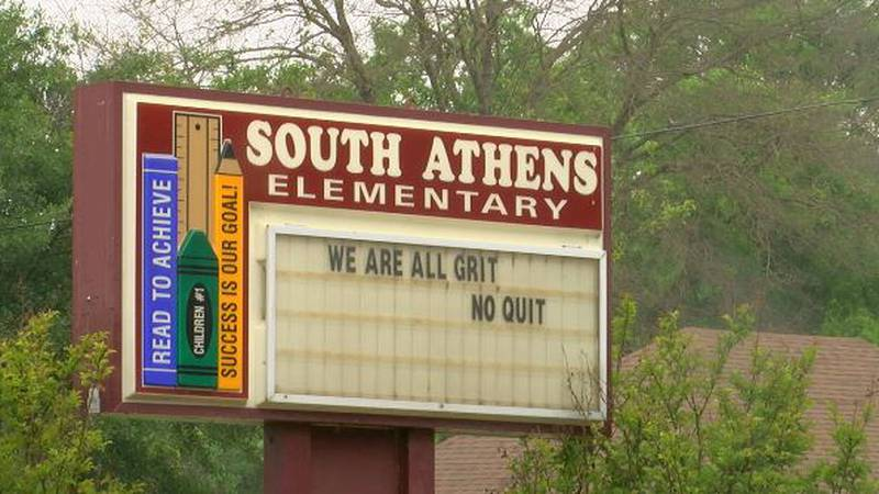Athens ISD introduces three-year academic recovery plan