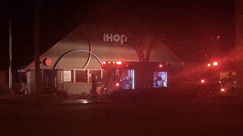 The Tyler Fire and Police departments are responding to a reported structure fire at a...