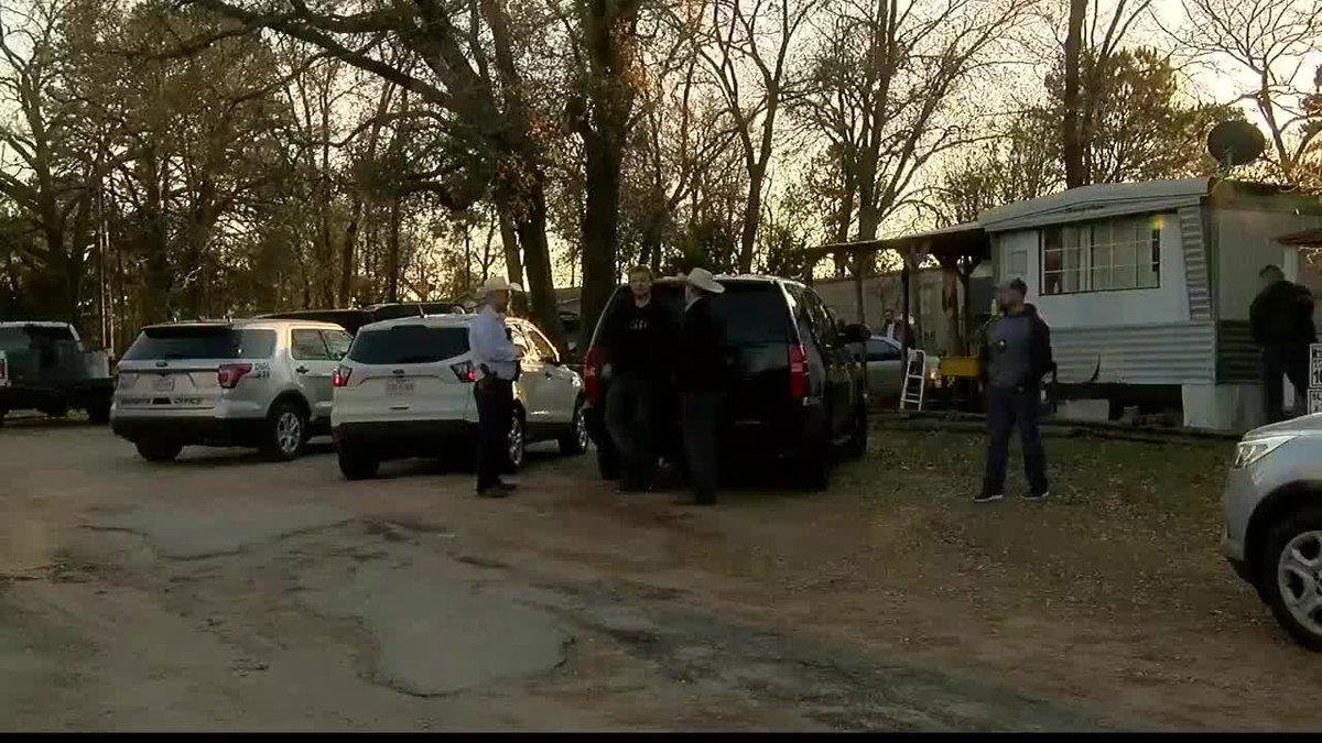 Henderson County Homicide