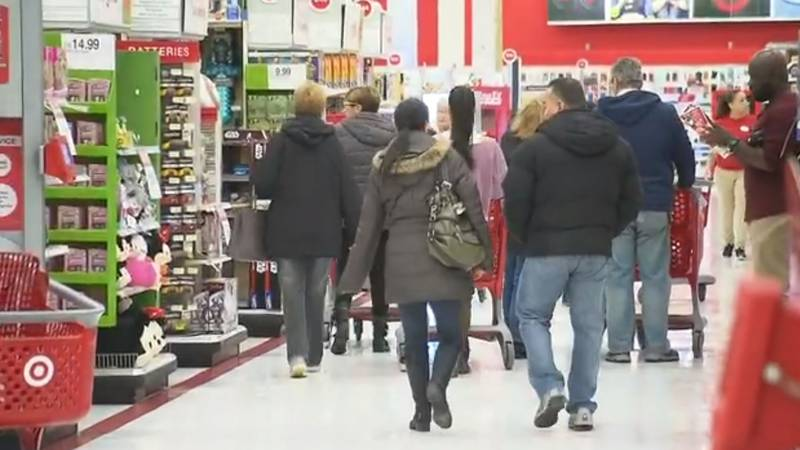 Fully vaccinated customers and staff are no longer required to wear face masks at many Target...