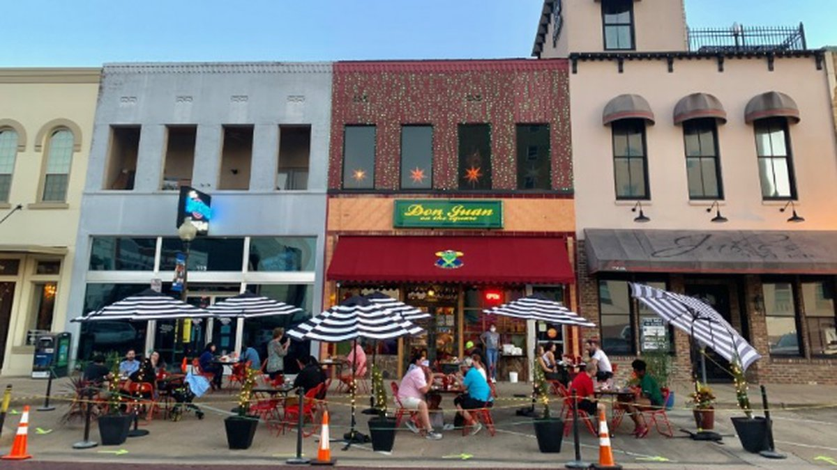 The Tyler City Council has approved a measure which will allow Don Juan on the Square to...