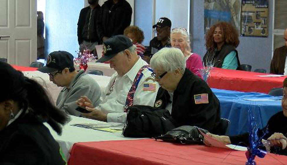 CRC is offering Bingo as a fundraising effort.