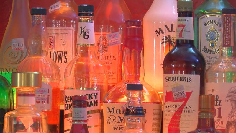 Residents will be able to purchase alcohol to go and delivery