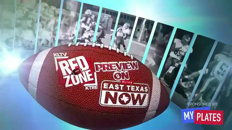 Red Zone preview 10.20