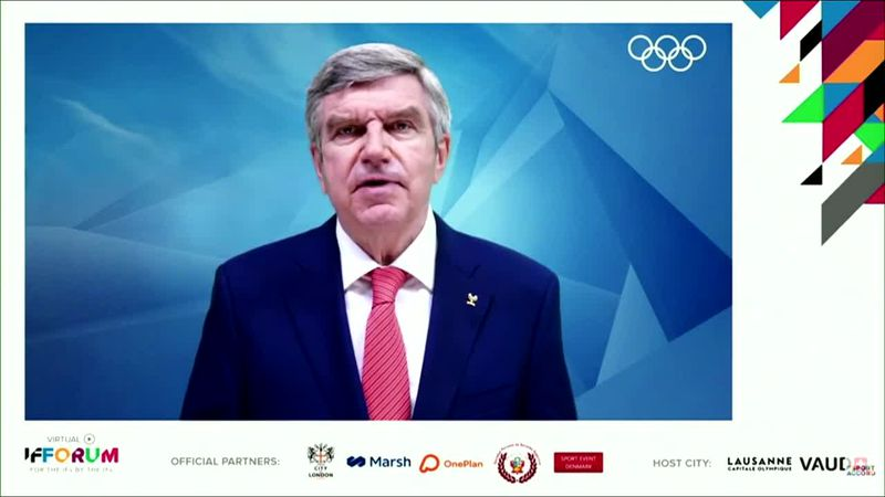 Top priority continues to remain on organizing safe and secure Olympic Games for everyone, IOC...