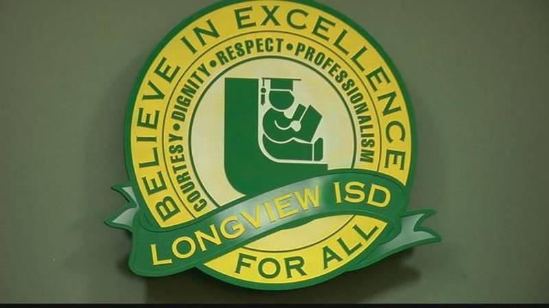 GF Default - Longview ISD announces 'Voluntary Desegregation Plan' following lifting of federal...