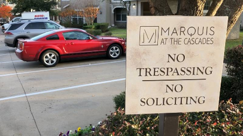 Tyler police say at least four guns have been stolen out of vehicles parked at the Marquis at...