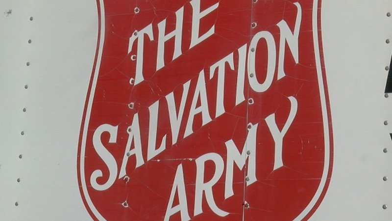 With the holiday season coming up, the Tyler Salvation Army will be bringing out the red kettle...