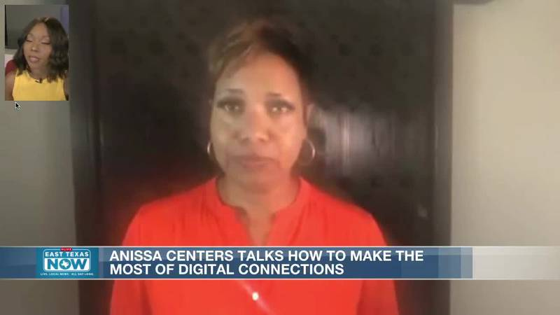 ETN: Anissa Centers gives tips for getting the most out of virtual connections