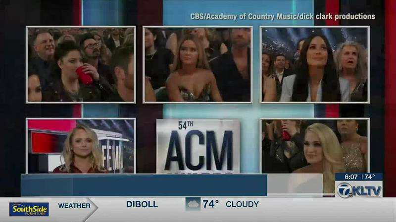 Kacey Musgraves' reaction the Recording Academy taking her out of country music genre and...