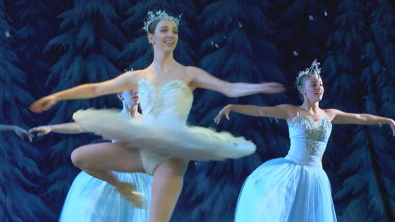 Tyler Junior College's 32nd annual holiday presentation of the Nutcracker Ballet will be...