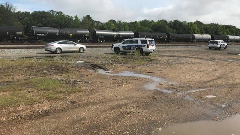 Body found in Tyler