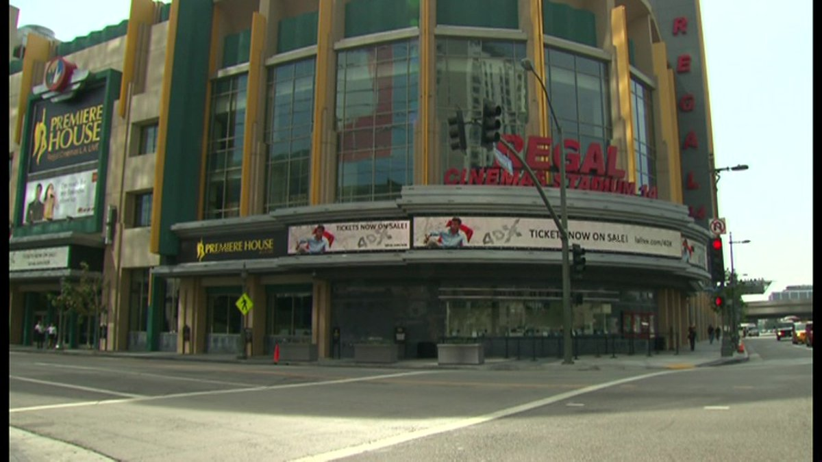 AMC, Regal and Cinemark all say fully vaccinated customers are no longer required to wear a...