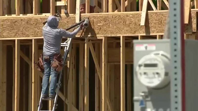 Home Builders And Lumber