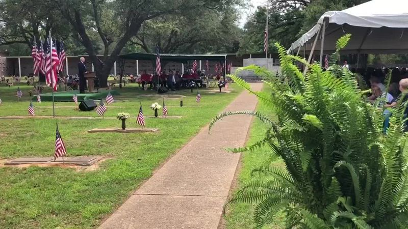 Tyler Memorial Park and Funeral Home to honor soldiers' sacrifice