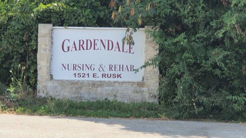 The Gardendale Rehabilitation and Nursing Center in Jacksonville is in the process of closing...
