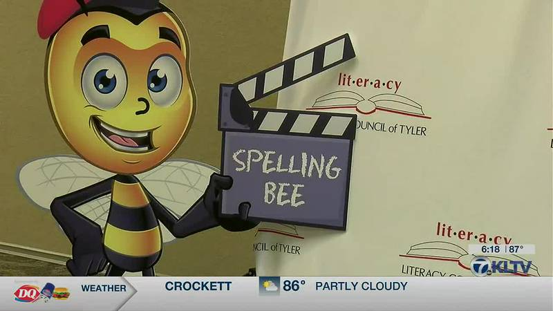 Literacy Council Spelling Bee